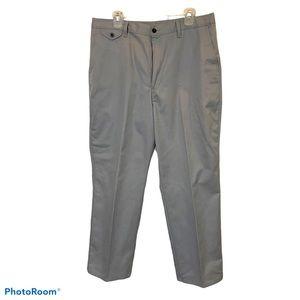 Towncraft Grandpa Trouser Pants 38 x 29 no wrinkle